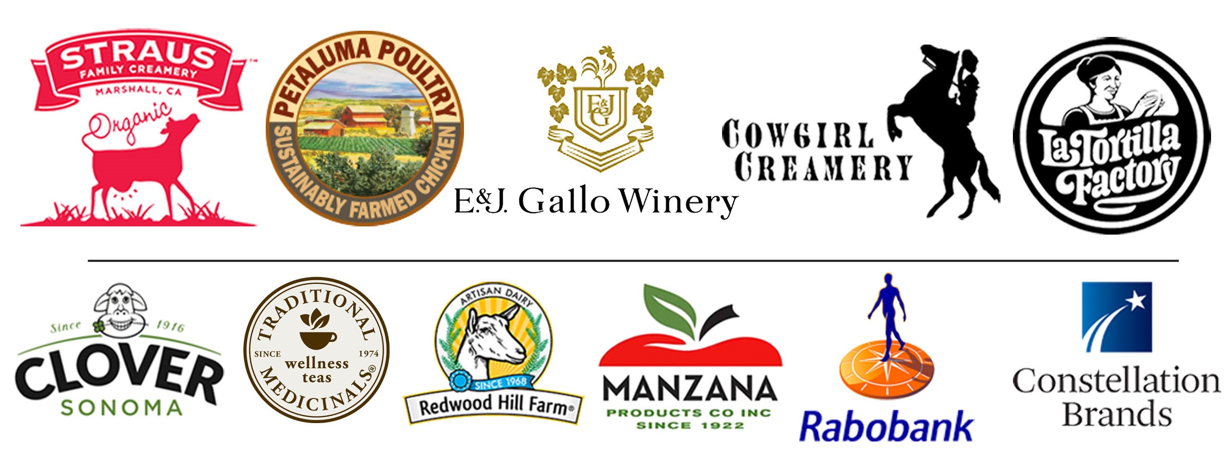 Many Thanks To Our 2018 Event Sponsors!