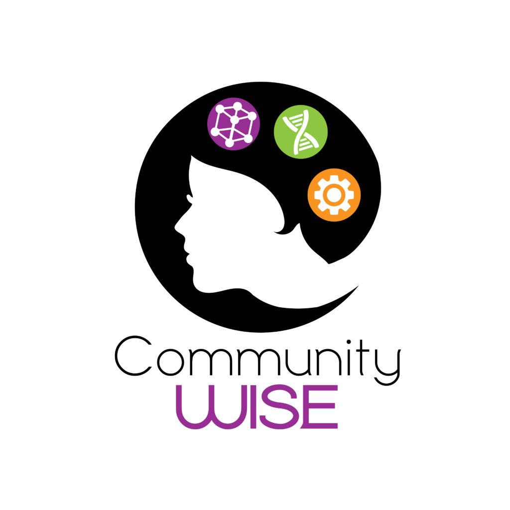 Community WISE logo