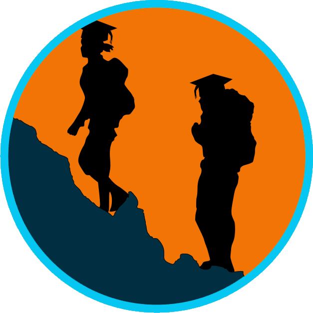 Careerfest circle logo
